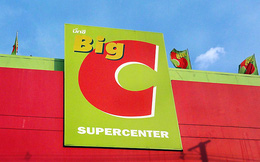 Big C Việt Nam về tay tập đoàn Thái Lan Central Group