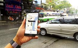 Bạn có thể khởi kiện Uber Việt Nam khi không lấy được hóa đơn VAT cho chuyến đi