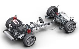4WD và AWD, liệu bạn có thực sự phân biệt được 2 hệ dẫn động này?