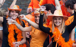 Tại sao hơn 50% người Hà Lan làm việc bán thời gian?