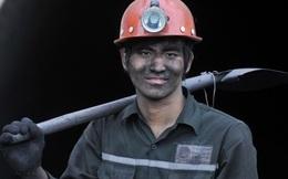 Giảm 5.000 nhân viên, lương trung bình ngành than tăng hẳn