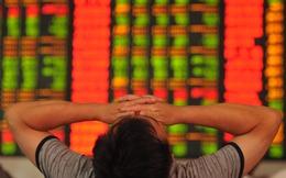 Chứng khoán Trung Quốc tiếp tục đón cú sốc thứ 2 từ đầu năm mới