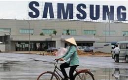 Samsung tạo việc làm cho Việt Nam, đổi lại chúng ta trở thành thiên đường giúp tập đoàn Hàn Quốc né vài tỉ USD tiền thuế