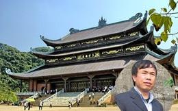 Chân dung tỷ phú chi 10.000 tỷ đồng xây Tháp Phật giáo lớn nhất thế giới tại Thái Nguyên