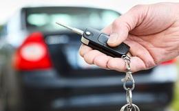 [Infographic] Nếu bạn đang băn khoăn nên mua hay thuê xe ô tô, đây là câu trả lời!