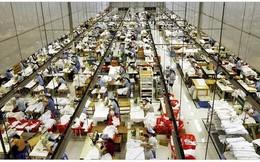 Công xưởng mới của thế giới: Năm mới đặt trước tỷ USD