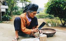 Ngôi làng ăn cả đất này là minh chứng của một thời kỳ đầy khó khăn còn chưa xa của Việt Nam