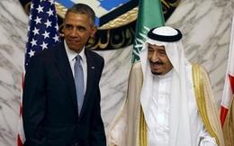 """Thời """"mặn nồng"""" Mỹ-Ả Rập Xê Út đã chấm dứt dưới thời ông Obama?"""