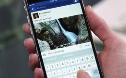 """Tính năng mới này của Facebook có thể sẽ khiến bạn """"phát cuồng"""""""