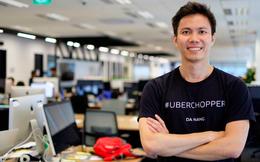 Thua to tại Trung Quốc, bị đe dọa tại Đông Nam Á, nhưng Uber Việt Nam vẫn công bố thông tin khiến Grab, Vinasun phải giật mình