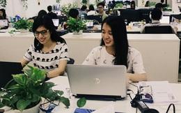 Hai nữ sinh Ngoại thương lập dự án giúp sinh viên tránh bẫy lừa khi đi làm thêm