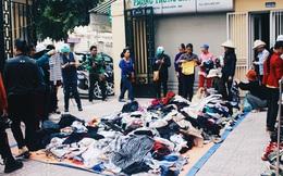Từ Sài Gòn, gian hàng 2K đã lan tới Hà Nội đầy ấm áp nghĩa tình