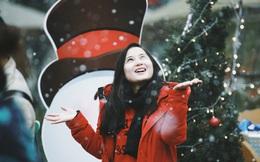 Có ai vừa tận hưởng Giáng sinh tại Lễ hội Tuyết lớn nhất Sapa 2016 không?