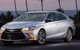 """Toyota đang tỏ ra """"hết thời"""" tại Việt Nam?"""