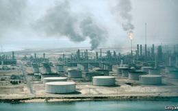 Thương vụ thế kỷ này sẽ thay đổi trật tự thị trường dầu mỏ thế giới?