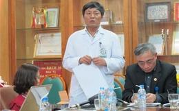 BV Bạch Mai tuồn chất thải: Kỷ luật trưởng khoa
