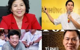 Đại gia Việt dựng đế chế: Tranh giữ miếng bánh tỷ đô