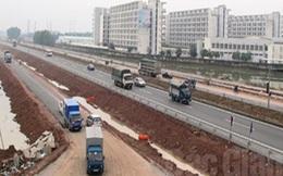 Thiếu hụt nguồn vốn dành cho phát triển giao thông 5 năm tới
