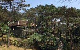 Giao kèo Vườn quốc gia Ba Vì - Le Mont resort có gì?