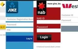 Dùng phần mềm ngân hàng ở điện thoại Android: Dễ bị ăn cắp thông tin
