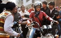 Bí quyết hút khách của hãng xe máy lâu đời nhất thế giới