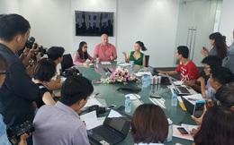 Những điều bất thường bên trong bản hợp đồng mua nhà của ca sĩ Thu Minh