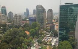 """Những đại gia địa ốc có trong tay nhiều """"đất vàng"""" nhất ở trung tâm Sài Gòn"""