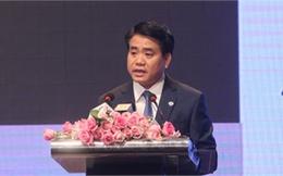 Công thức '5 rõ' của Chủ tịch Nguyễn Đức Chung