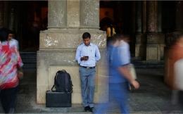 """Ấn Độ: """"Cường quốc"""" mới về di động"""