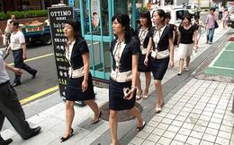 Hàn Quốc: Nhân viên nữ mang thai bị buộc phải nghỉ việc
