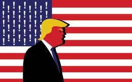 """Tay mơ chê Donald Trump ăn nói """"ngu ngốc"""", chuyên gia thì bái phục, khen ông lão luyện"""