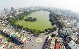 Hà Nội sắp có khách sạn mặt hồ Hoàn Kiếm