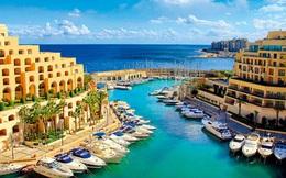 Nhập quốc tịch Malta: Phải là siêu giàu?