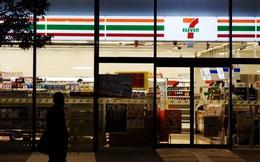"""""""Hệ thống thống trị"""" - Chiến lược đáng sợ của 7-Eleven: Tập trung vào một khu vực nhỏ rồi tăng số cửa hàng theo cấp số nhân"""