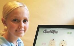 Chiêu kiếm tiền tỷ 'ngon ơ' của cô bé 16 tuổi