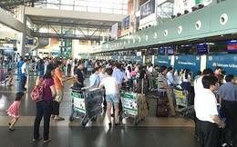 Nữ nhân viên hàng không bị 2 nam hành khách đánh bất tỉnh