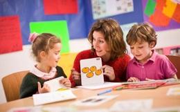 5 cách giúp con thích học tiếng Anh