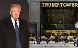 4 lần phá sản của ông trùm bất động sản Donald Trump