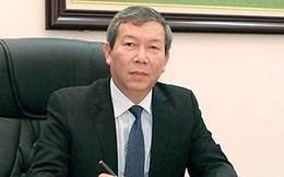 Miễn nhiệm Chủ tịch tổng công ty Đường sắt