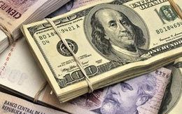 Đức: Mỗi năm có 20.000 giao dịch rửa tiền