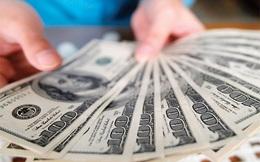 Tỷ giá trung tâm nhích nhẹ, giá USD ngân hàng đứng yên