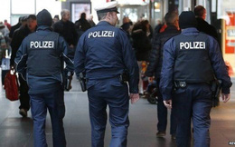 Đức: Xả súng tại trung tâm mua sắm, ít nhất 11 người thương vong