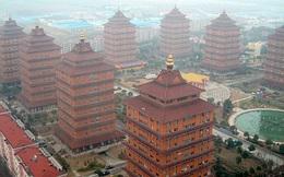 Bí mật của ngôi làng giàu nhất Trung Quốc