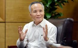"""Thứ trưởng Trần Quốc Khánh: """"Bộ Công Thương chỉ đứng thứ 6 về số lượng thủ tục hành chính"""""""