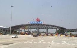 Cao tốc Pháp Vân - Cầu Giẽ: 10 ngày thu gần 20 tỷ tiền vé