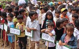 Tại sao Việt Nam gặp phải nghịch lý về học sinh giỏi và người lao động tồi?