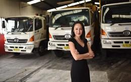 Le Ho - Cô gái gốc Việt tạo nên kỳ tích triệu đô trên đất Úc nhờ rác
