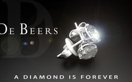 """Kim cương De Beers: """"Cú bốc phét"""" vĩ đại nhất thế kỷ hay chiêu marketing tài tình"""