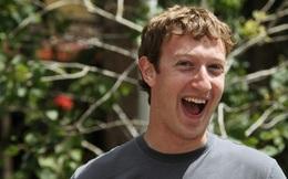 """Mark Zuckerberg bấm like khi Apple """"chơi rắn' với FBI và chính phủ Mỹ"""