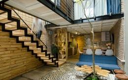 Ngỡ ngàng căn nhà 46m2 đẹp từng centimet chỉ với 480 triệu đồng